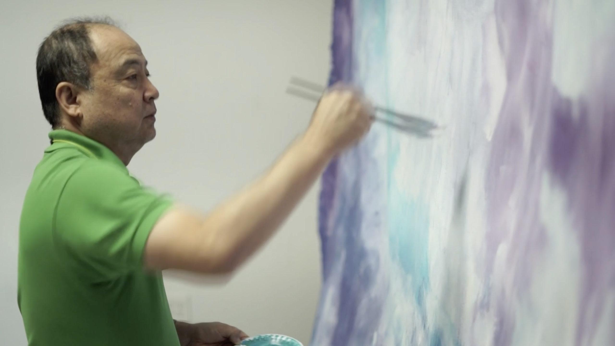 Alex Yi Creates